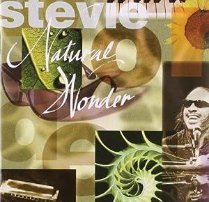 Natural Wonder [2 CD]