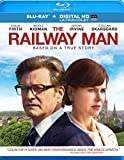 The Railway Man [Blu-ray + UltraViolet]
