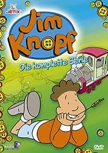 Jim Knopf Dvd