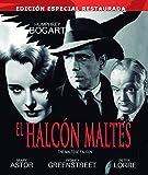 El Halcón Maltes 1941 The Maltese Falcon Blu Ray [Blu-ray]