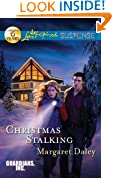 Christmas Stalking (Guardians, Inc. series Book 4)