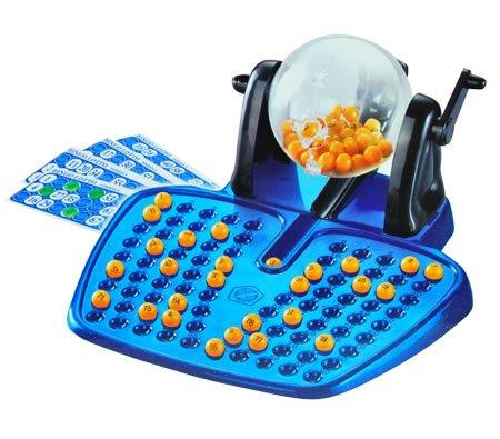 Bingo Lotto Game Set (Commonwealth)