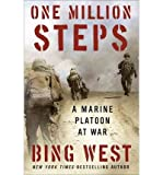 img - for A Marine Platoon at War One Million Steps (Hardback) - Common book / textbook / text book