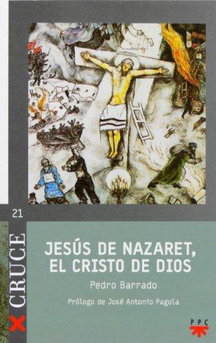 Jesús de Nazaret, el Cristo de Dios (eBook-ePub) (Cruce)