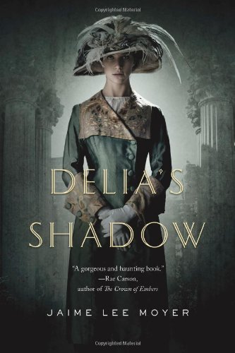 Image of Delia's Shadow