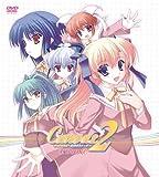 Canvas2~虹色のスケッチ~DVD-BOX 1【初回限定生産】
