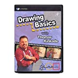 Drawing with Basics by Thomas Kinkade (Art Curriculum)