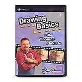 Drawing with Basics by Thomas Kinkade (Art Curriculum)