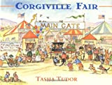 Corgiville Fair (0316853127) by Tasha Tudor