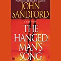 The Hanged Man's Song Audiobook by John Sandford Narrated by Richard Ferrone