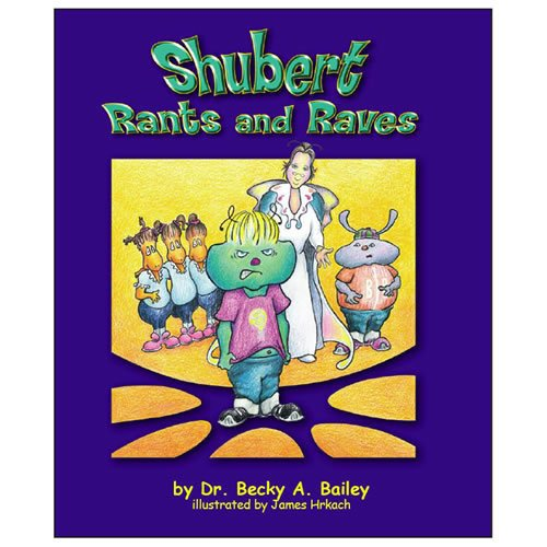 Shubert Rants and Raves - Paperback (English) - 1