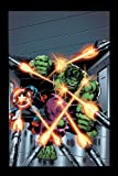 img - for Essential Hulk Volume 7 book / textbook / text book