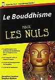 echange, troc Stephan BODIAN, Jonathan LANDRAW - Le Bouddhisme Poche Pour les Nuls