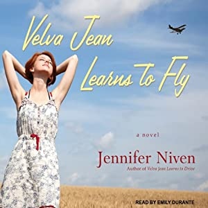 Velva Jean Learns to Fly | [Jennifer Niven]