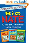 Big Nate Comics 3-Book Collection: Wh...