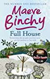Cover of Full House by Maeve Binchy 1409136612