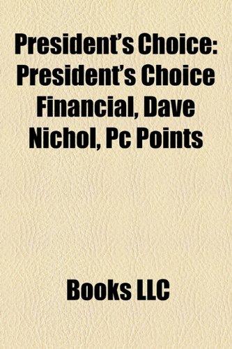 presidents-choice