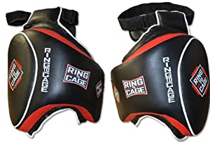 Deluxe Muay Thai Thigh Guard by Ring to Cage