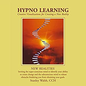 New Realities: Hypno Learning Audiobook