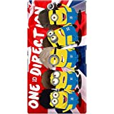 DailyObjects One Direction Minions Case For Sony Xperia Z Ultra