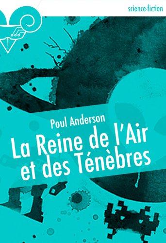 Couverture du livre La Reine de l'Air et des Ténèbres