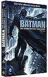 Batman : The Dark Knight Returns, Partie 1 - Edition Spéciale 2 DVD - Film d'animation original DC Univers [Édition Spéciale 2 DVD]