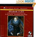 Elizabeth I CEO Strategic Lessons fro...