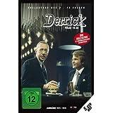 "Derrick - Collector's Box Vol. 02 (Folge 16-30) [5 DVDs]von ""Horst Tappert"""