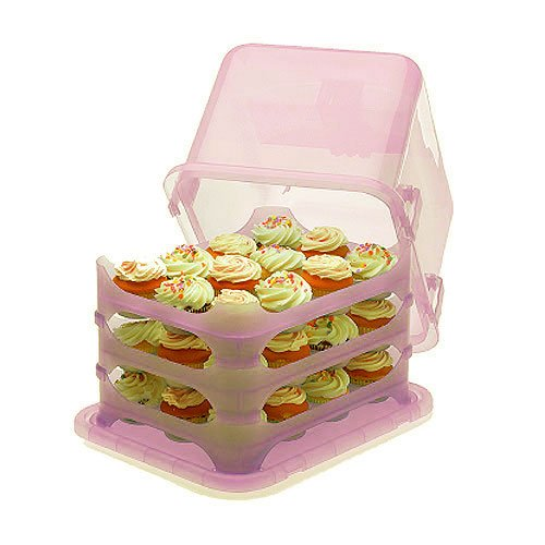 Where To Buy Plastic Cupcake Containers