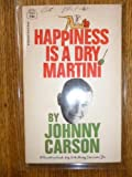 img - for Happiness is a Dry Martini book / textbook / text book
