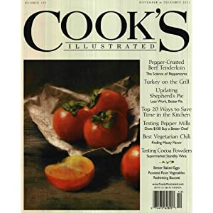Taunton's Fine Cooking magazine 12 issues plus America's Test Kitchen Cookies