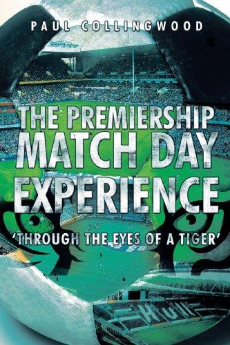 L'expérience de jours de Match de Premiership: À travers les yeux d'un tigre