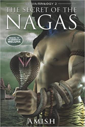 The Secret Of The Nagas price comparison at Flipkart, Amazon, Crossword, Uread, Bookadda, Landmark, Homeshop18
