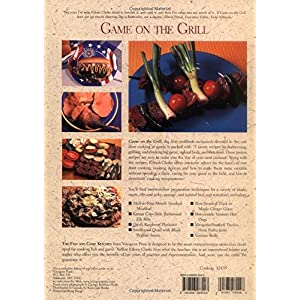 Game on the Grill: The Ar Livre en Ligne - Telecharger Ebook