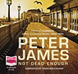 Peter James Not Dead Enough