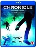 Chronicle [Reino Unido] [Blu-ray]