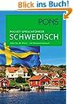 PONS Pocket-Sprachführer Schwedisch:...