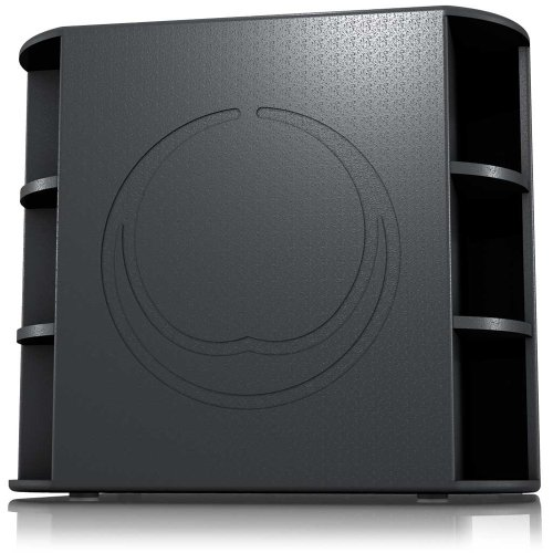 Turbosound M18B 2200-Watt Powered 15-Inch Subwoofer