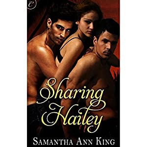 Sharing Hailey Audiobook