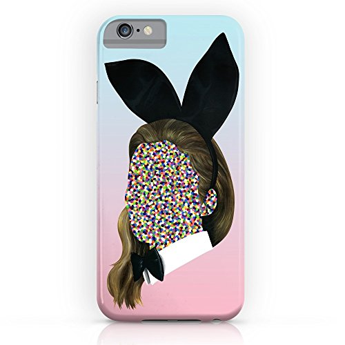 Society6 Playboy Bunny Girl Slim Case iPhone 7 (Playboy Bunny Phone Accessories compare prices)