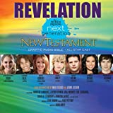 img - for (35) Revelation, The Word of Promise Next Generation Audio Bible: ICB book / textbook / text book