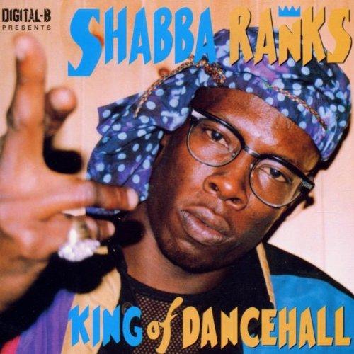 Shabba Ranks - King Of The Dancehall - Zortam Music
