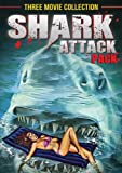 Shark Attack Pack [Import]