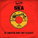 Various Artists Treasure Isle Presents: Ska