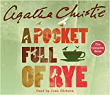 A Pocket Full of Rye (0007256353) by Christie, Agatha