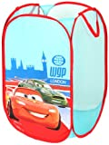 Disney Pixar Cars Pop Up Hamper Storage Basket with Images