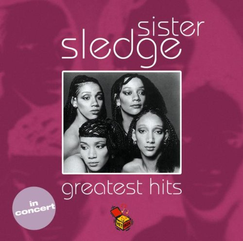 Sister Sledge - Greatest Hits - Zortam Music