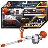 Max Force Blow Blaster Blowgun35