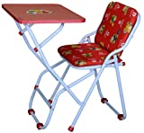 Mothertouch Wonder Table (Red)