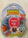 Moshi Monsters: Moshlings Series 4 Figure set B